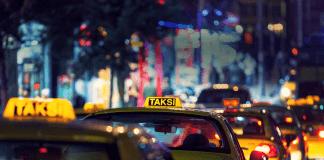 Taksi Rehberi