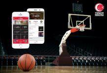TBF ile Basketbol