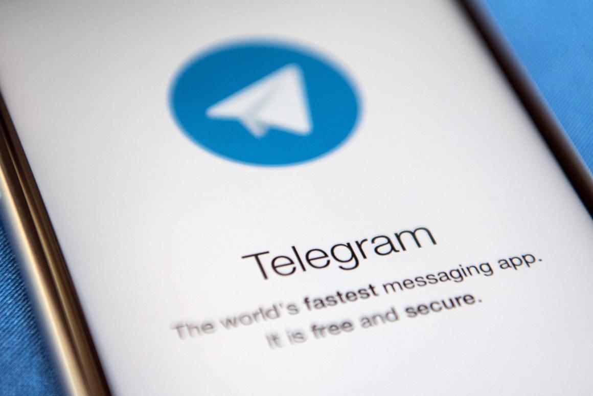 Telegram'ın CEO'su Apple'ı