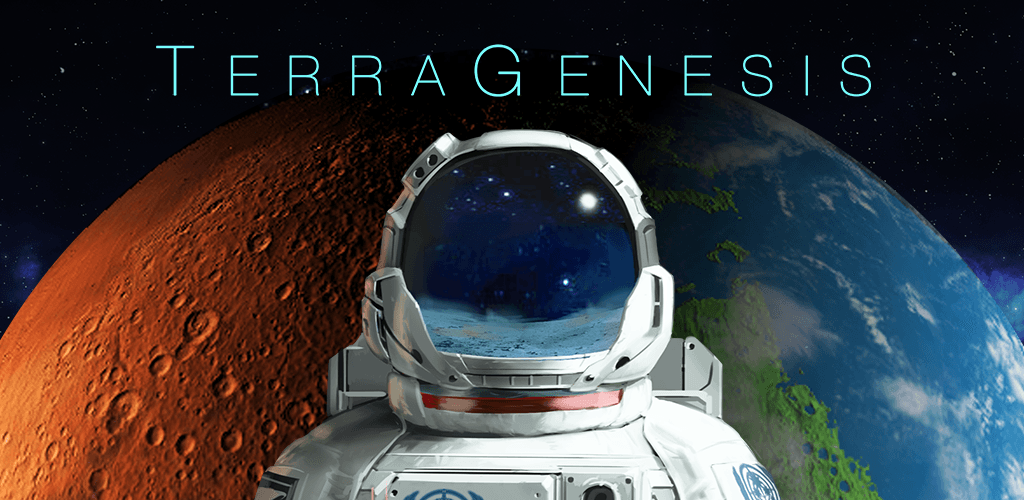 terragenesis uzay oyunu