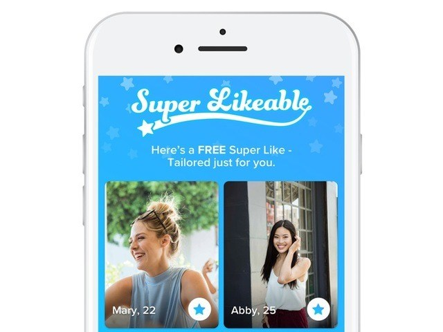 Super Likeable