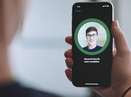 Face ID Touch ID