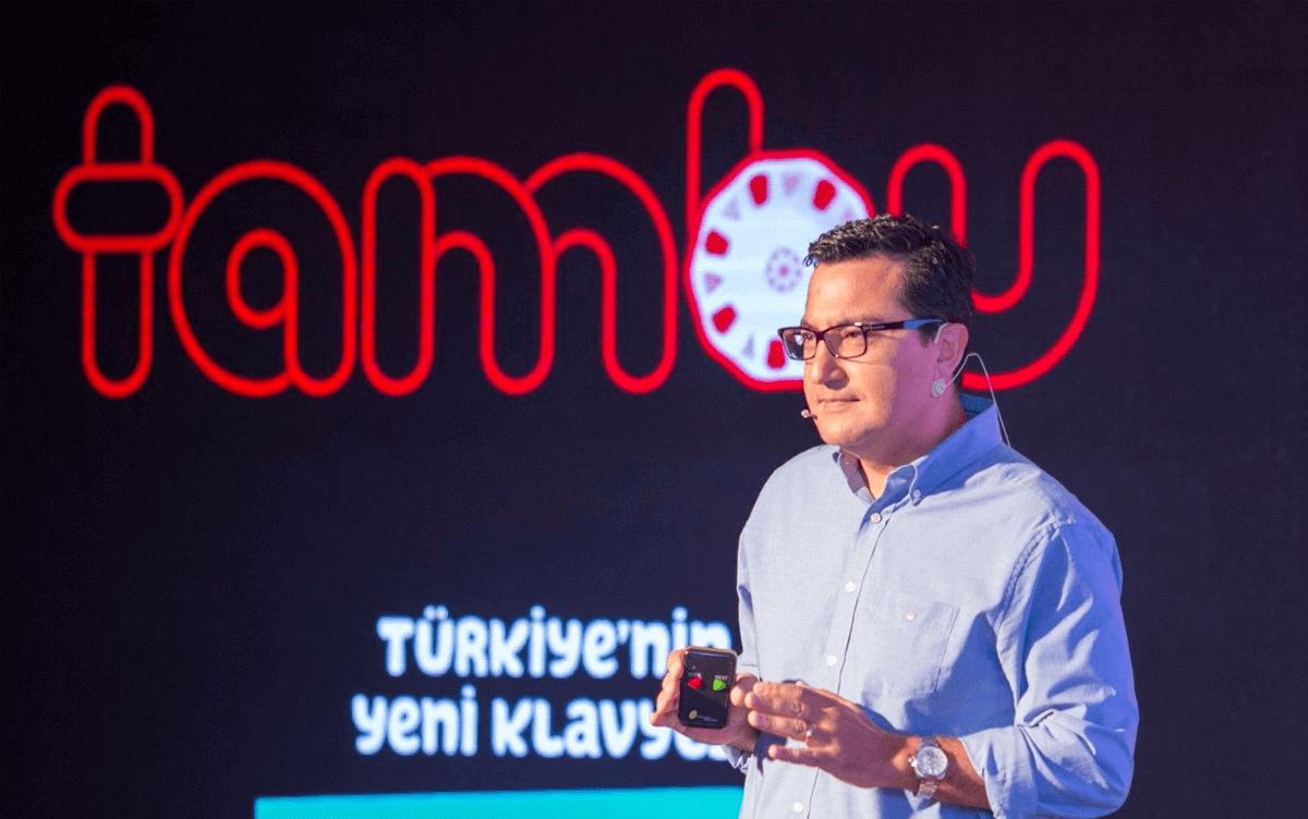 turk telekom tambu tanitimi