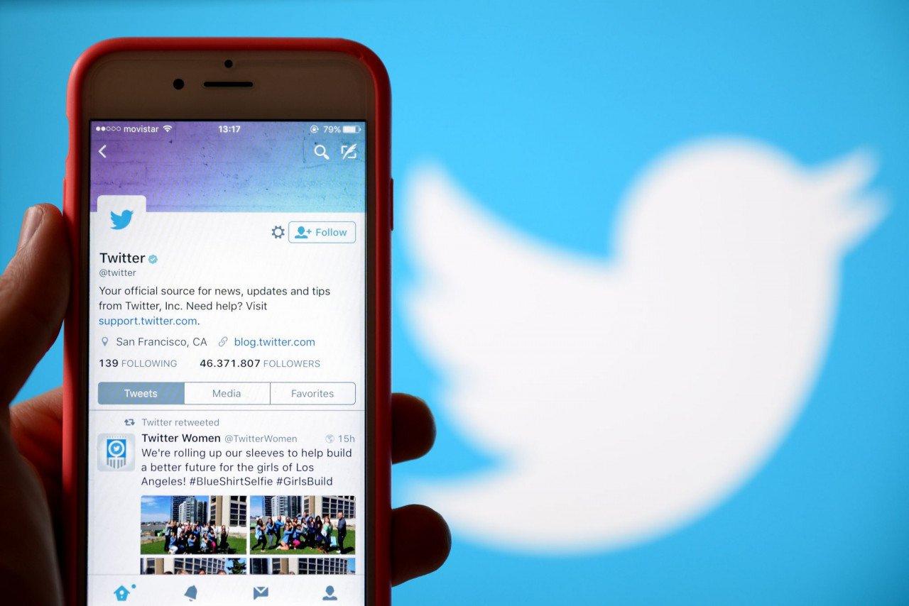 Twitter Lite Türkiye'de