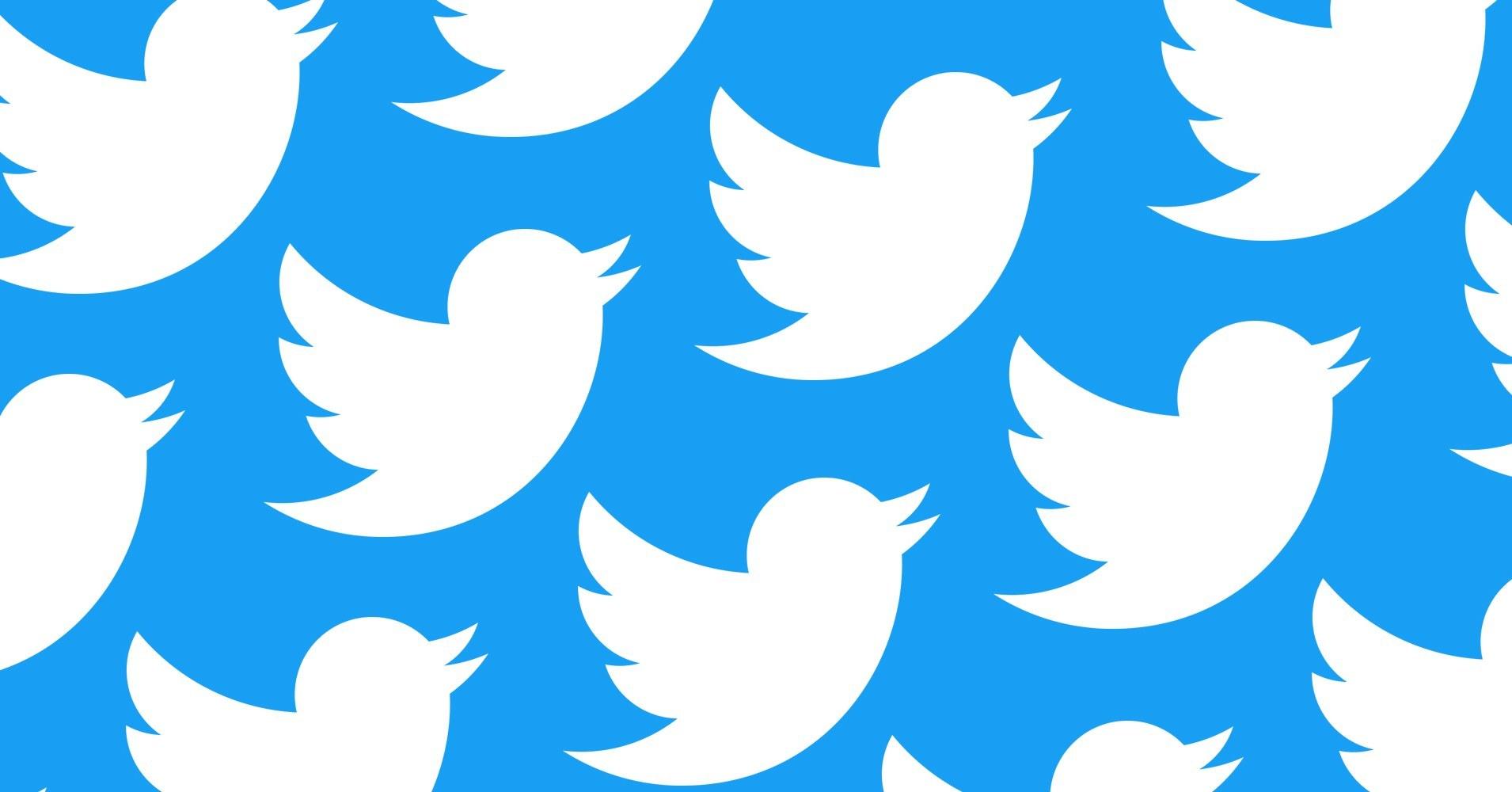 Twitter Sahte
