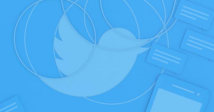 Twitter Şirket