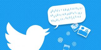 Twitter Uçtan Uca Şifrelenmiş Mesajlar