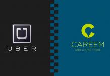 Uber Careem'i Satın