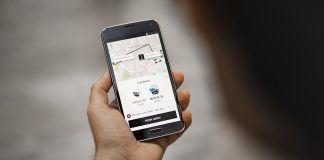 Uber Global pazar