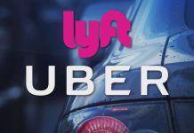 UBER'in Rakibi Lyft
