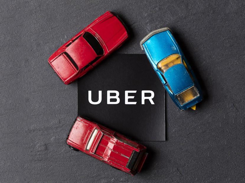 Uber 10 Milyon Dolar Tazminat