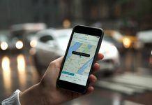 Uber Sarhoş Yolcuları Tespit