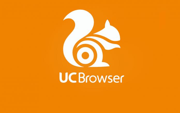 UC Browser uygulaması