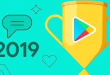 2019 Yılının En İyi Uygulamaları