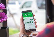 WeChat ile Boşanma Davası