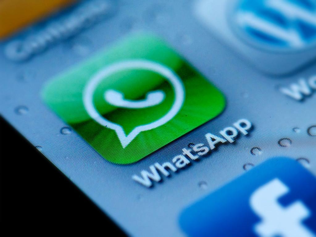 WhatsApp yedekleme
