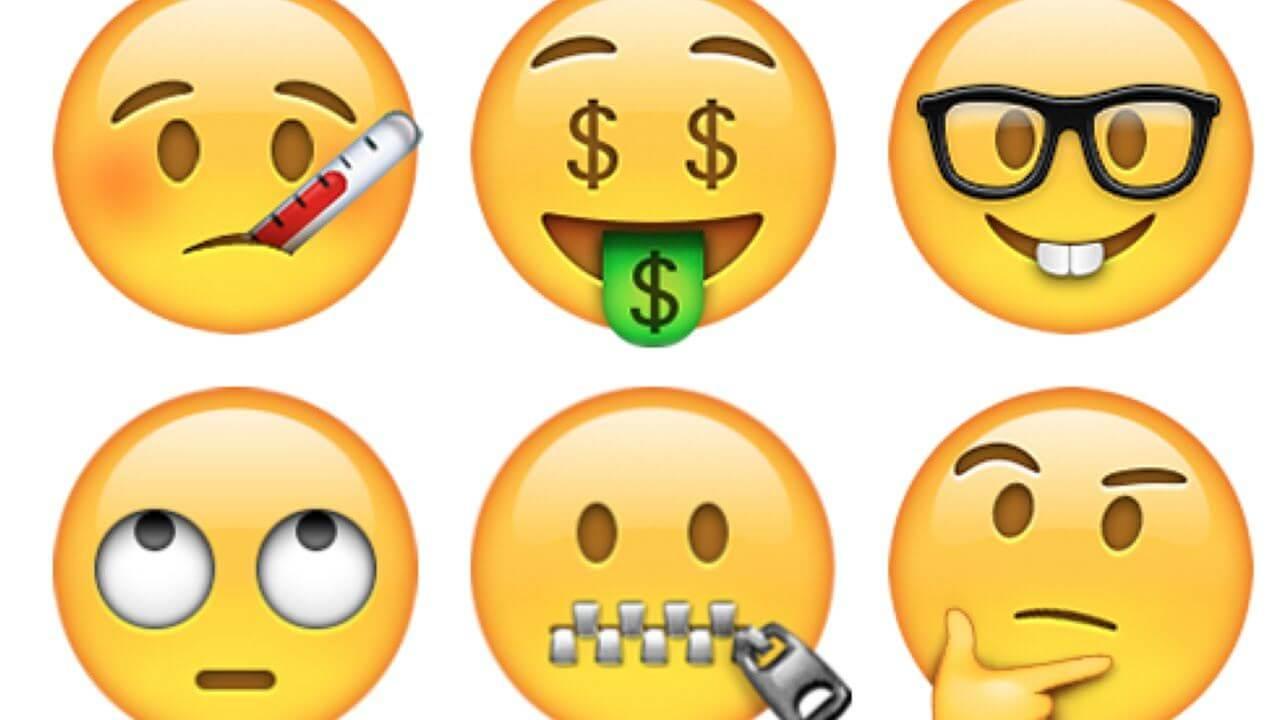 WhatsAppa etiket emojileri geliyor