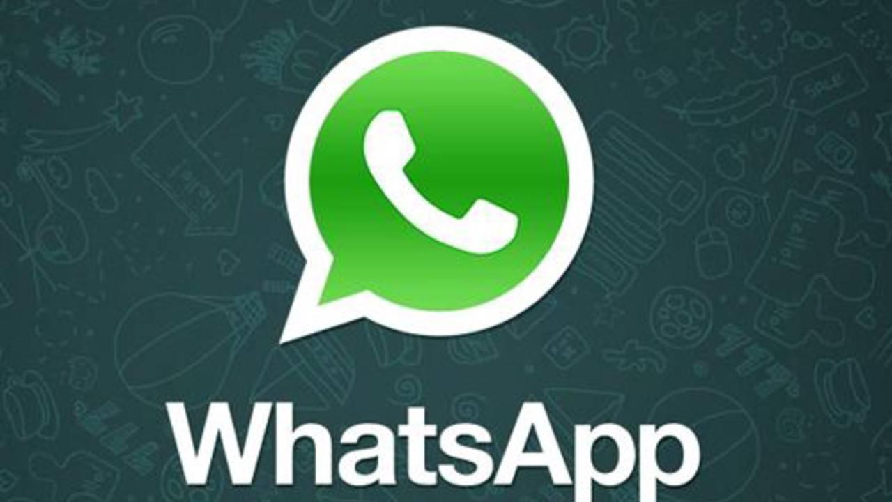 WhatsApp Android sürümü