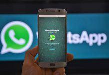 WhatsApp Eski Sürümlerde