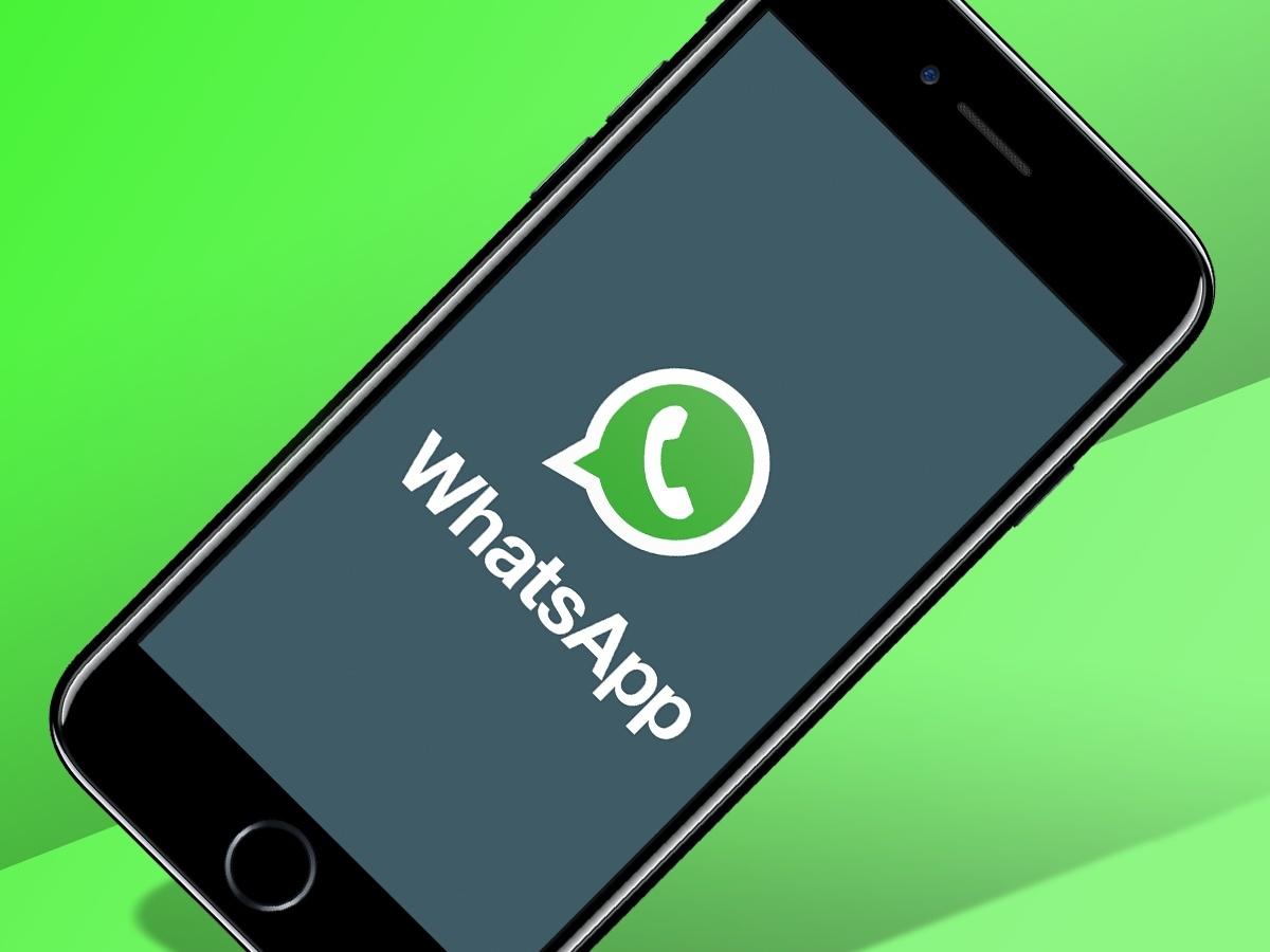 WhatsApp Hikayeler
