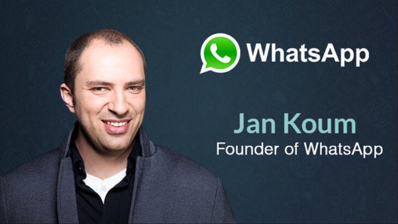 WhatsApp Kurucusu Facebook