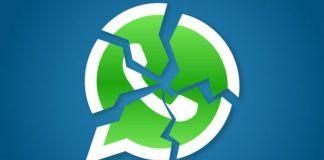 WhatsApp Sunucuları