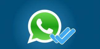 WhatsApp Okundu Olarak İşaretle