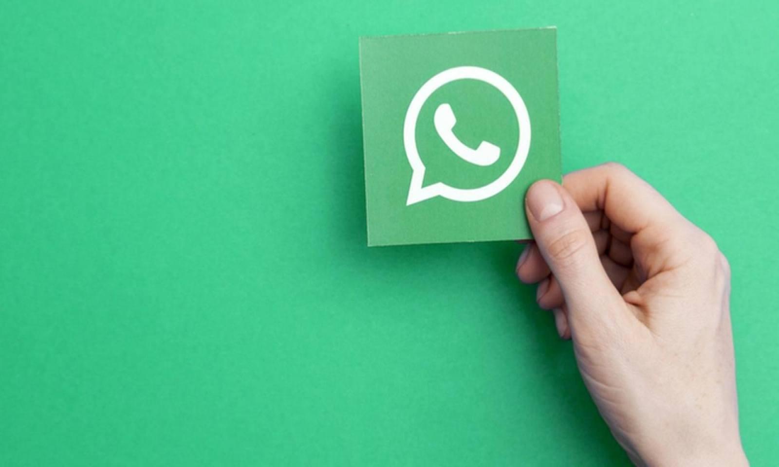 WhatsApp Ses Kaydı