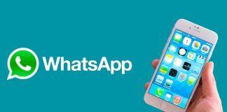 Silinen Görseller WhatsApp