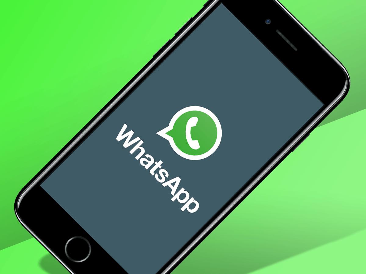 WhatsApp Güvenlik Güncellemesi