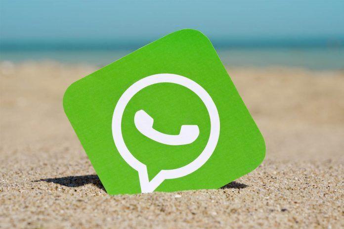 WhatsApp Bilinmeyen Numaralar