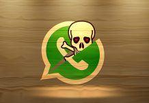 WhatsApp Sembol Mesajı
