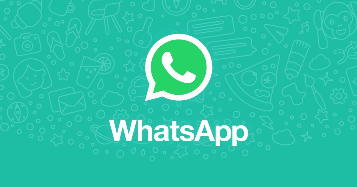 WhatsApp Verilerini İndirmek