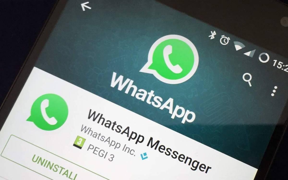 WhatsApp'ın Yeni İşlevi