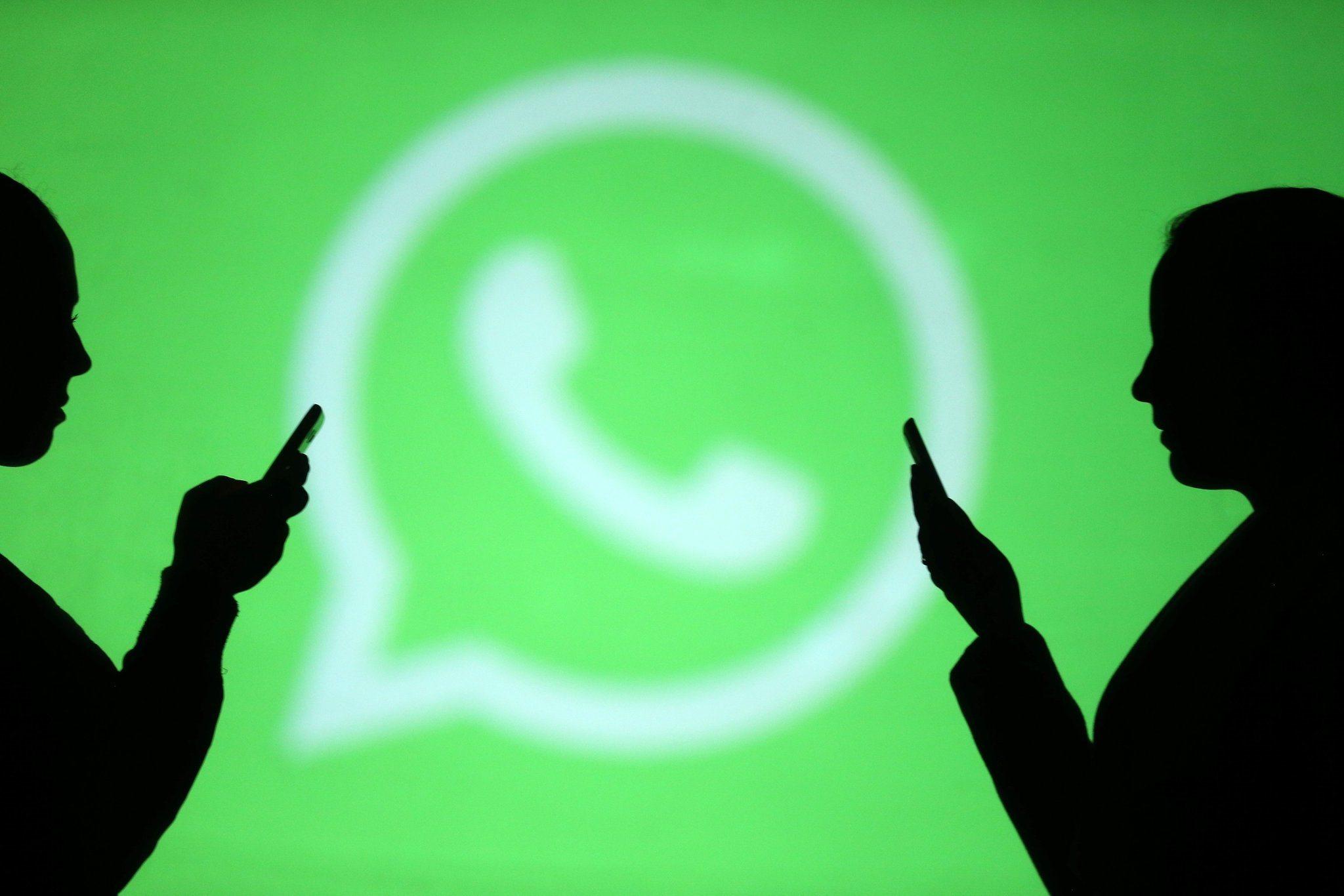 Whatsapp Bu Sabah