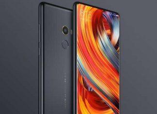 Xiaomi Mi Mix 3 özellikleri