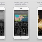 Yahoo Weather Hava Durumu Uygulaması