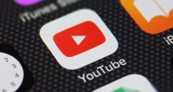 Youtube Mobil Uygulaması Koyu Renk Tema Seçeneği