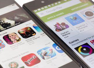 Zararlı Yazılımlar Google Play'e