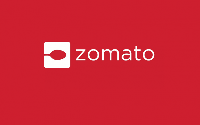 Zomato Uygulaması