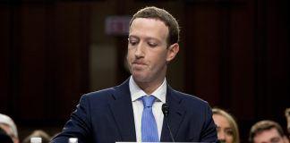 Zuckerberg İfade