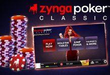 Zynga Poker Uygulaması